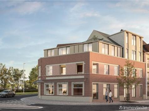 Appartement te koop in Nieuwpoort (RAP68065)