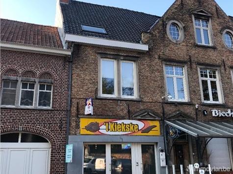 Appartement à louer à Dadizele (RAU14881)