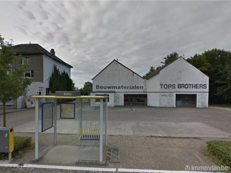 Handelspand te huur in Westmeerbeek (RAH56769)