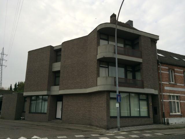 Appartement te huur rozenberg 160 bus 3 2400 mol for Appartement te huur zonhoven