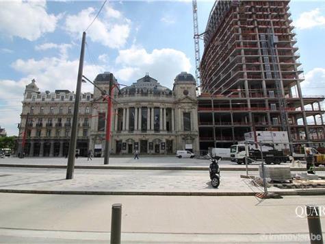 Handelspand te huur in Antwerpen (RAJ53508) (RAJ53508)
