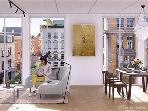 Appartement à vendre à Anvers (RAP55134)