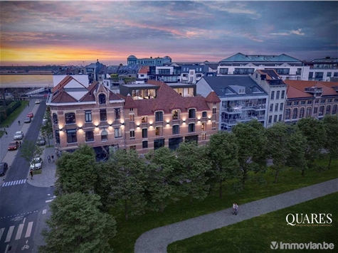 Appartement à vendre à Anvers (RAQ41153)