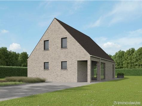 Maison à vendre à Izegem (RAO60224)