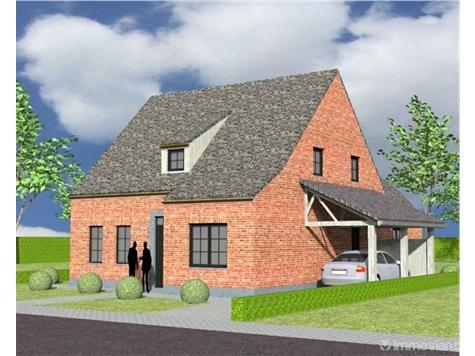 Maison à vendre à Harelbeke (RAK51977)