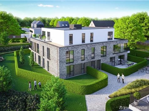 Appartement à vendre à Herselt (RAQ17692)