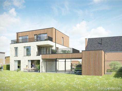 Appartement à vendre à Beerzel (RAQ16904)