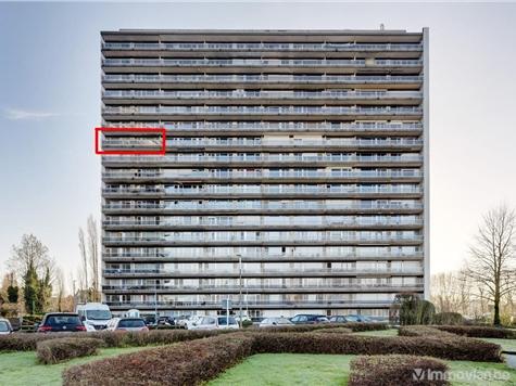 Appartement à vendre à Borgerhout (RAQ73485)