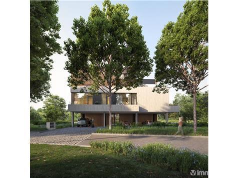 Appartement à vendre à Merelbeke (RAI58624) (RAI58624)