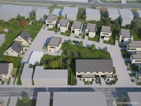 Residence for sale in Lombardsijde (RAQ13013)