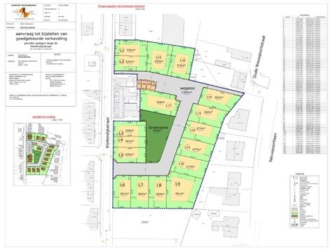 Residence for sale in Lombardsijde (RAQ13014)