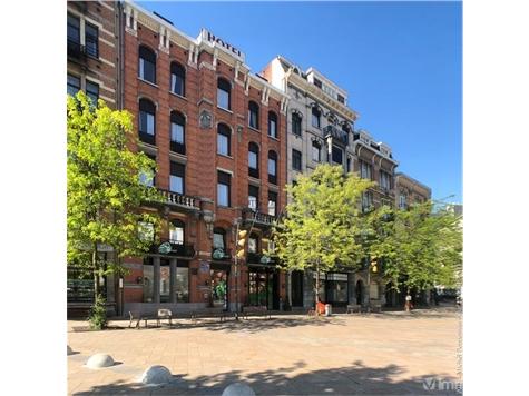 Appartement te koop in Brussel (RAK41097)