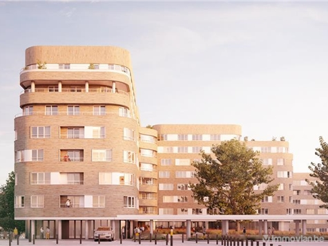 Appartement à vendre à Laeken (RAK37888)