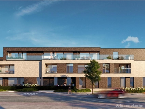 Flat - Apartment for sale in Boutersem (RAN87354)