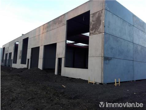 Industrial building for rent in Erpe-Mere (RAG43799)