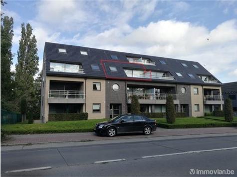 Appartement te koop in Passendale (RAP78007)