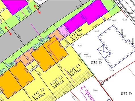 Terrain pour habitat à vendre à Boorsem (RAI21464)
