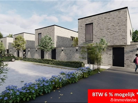 Residence for sale in Uikhoven (RAQ14077)