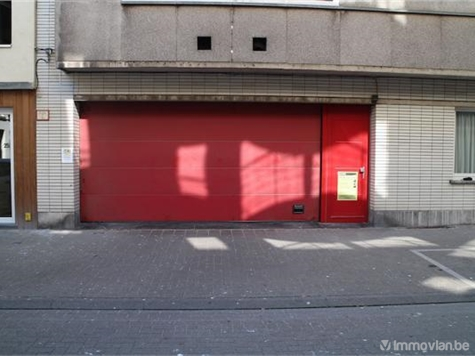 Parking for rent in Oostende (RAQ03944)
