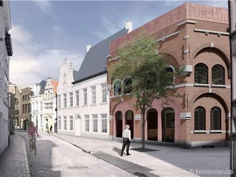 Residence for sale in Mechelen (RAP69555)