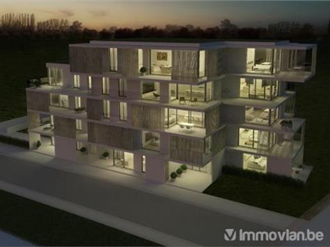 Appartement te koop in Veurne (RAF71420)