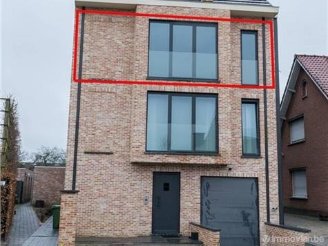 Flat - Apartment for sale in Zandhoven (RAH79048)