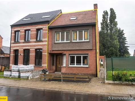 Residence for sale in Grobbendonk (RAP56145)