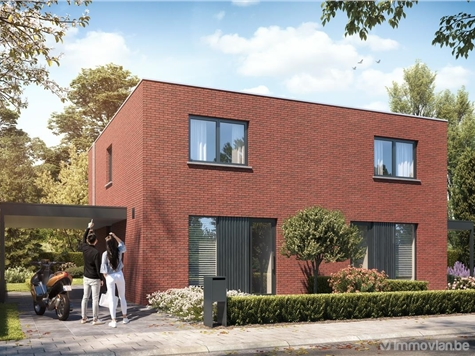 Residence for sale in Gullegem (RAQ31453)