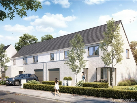 Residence for sale in Waregem (RAQ18279)