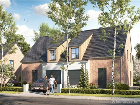 Residence for sale in Zillebeke (RAQ20537)