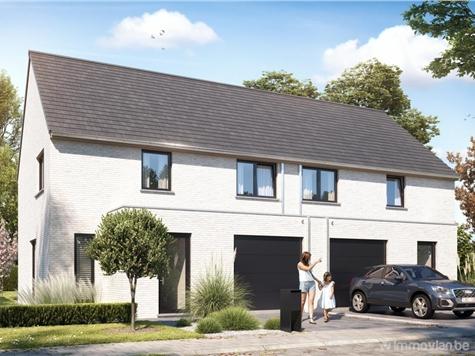 Residence for sale in Gullegem (RAR98977)