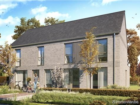 Residence for sale in Meulebeke (RAN35630)