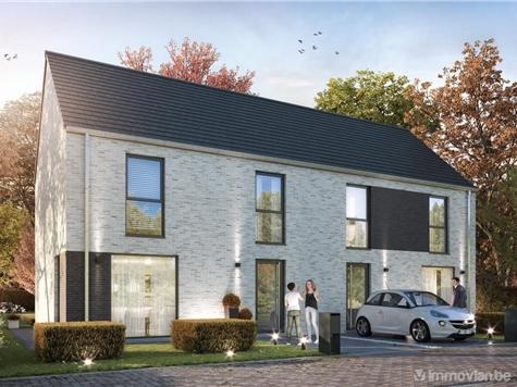 Residence for sale in Meulebeke (RAV37697)