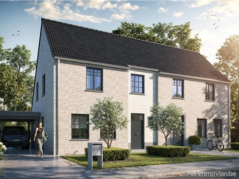 Residence for sale in Meulebeke (RAN35616)