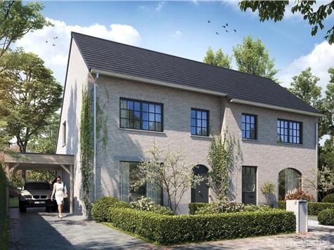 Residence for sale in Oudenburg (RAT80432)