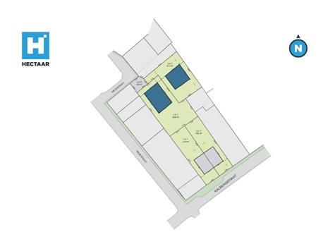 Bouwgrond te koop in Oostrozebeke (RAJ83324)