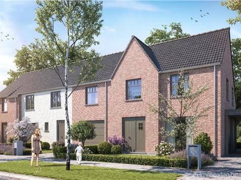 Residence for sale in Harelbeke (RAQ09925)