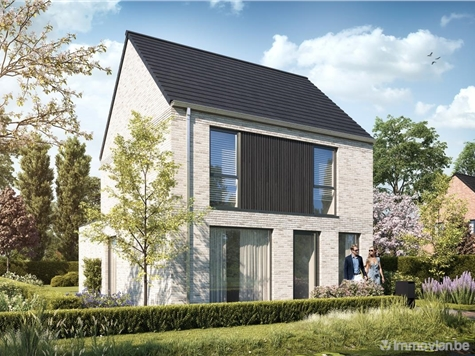 Residence for sale in Meulebeke (RAN35623)