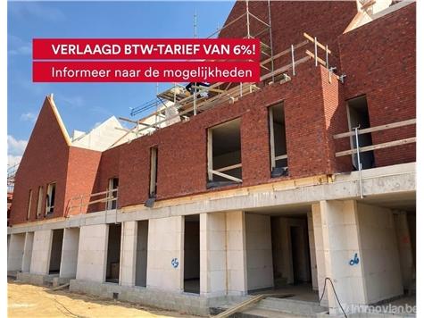 Appartement à vendre à Poederlee (RAQ63431)