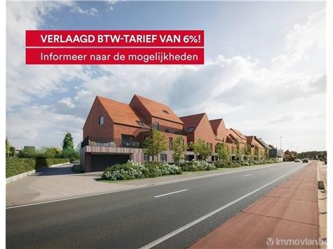 Appartement à vendre à Poederlee (RAQ63424)