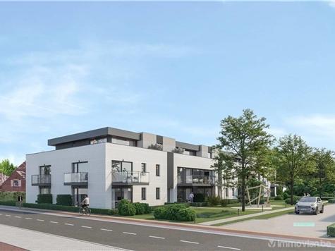 Appartement à vendre à Berlaar (RAQ76556)