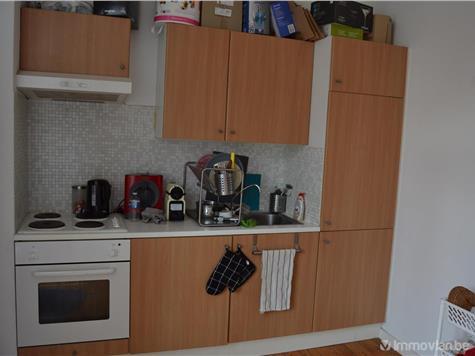 Flat - Apartment for rent in Brussels (RAJ54648) (RAJ54648)