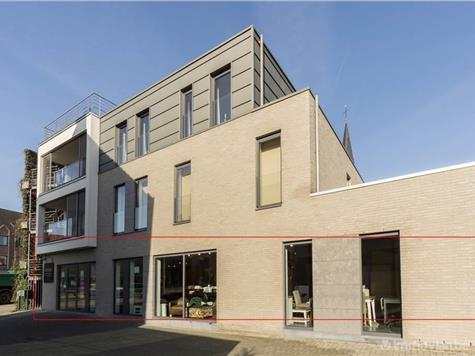 Surface commerciale à louer à Bonheiden (RAJ07168) (RAJ07168)