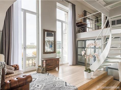 Loft for sale in Antwerp (RAP88856)