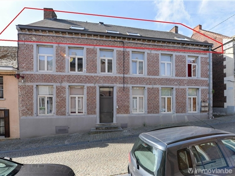 Appartement à louer à Lessines (RAQ80929)