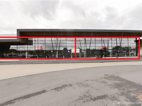 Handelsfonds te huur in Kluisbergen (RAK54047)