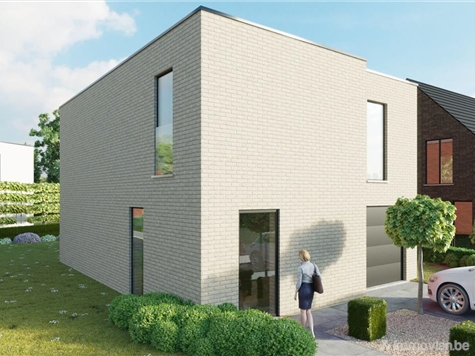 Terrain à bâtir à vendre à Kluisbergen (RAP91421)