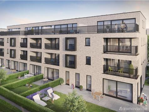 Penthouse for sale in Gent (RAJ35857) (RAJ35857)