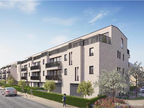Flat - Apartment for sale in Gent (RAJ35852) (RAJ35852)