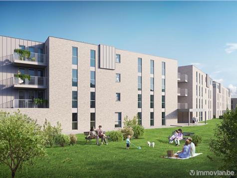 Penthouse for sale in Gent (RAJ35642) (RAJ35642)